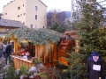 Jarmark bożonarodzeniowy w Aoście