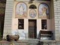 Kapliczka w Eternod-Dessus