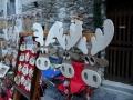 Jarmark świąteczny w Chatillon