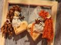 Jarmark świąteczny w Etroubles