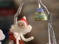 Jarmark świąteczny w Bionaz