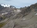 Szlak Glacier - Tete Blanche