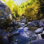 autunno autumn2016 valveny courmayeur montblanc valledaosta alpi landscape panorama beautifulhellip