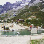 bambini in montagna valledaosta alpi mountains parcogiochi in alto pavillonhellip