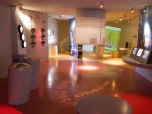 Centrum dla zwiedzających w Cogne. Źródło www.pngp.it