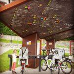 atwiej zwiedzac alpy na rowerze elektrycznym  bici elettrica cognehellip