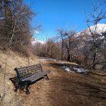 Quasi primavera oppure solo una piccola tregua dalla neve? valleaostahellip