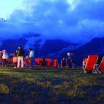 serata in montagna cervinia estateacervinia per 80 anni della funiviahellip