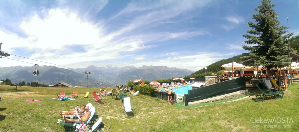 Pila Valle Aosta 1