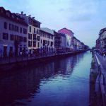 Quando scopro Milano e resto incantata  milano inlombardia naviglihellip