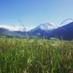 Aspettando lestate  grandcombin aostavalley initaly traitaliaesvizzera valledaosta valley mountaintophellip