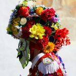 Carnevale nelle Alpi  carnivalcostume carnival alpy alps alpsmountains tradizionihellip