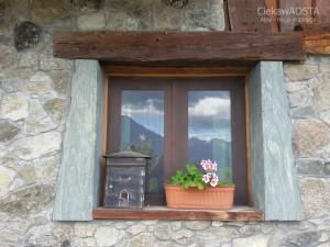 Aosta Les Chariots