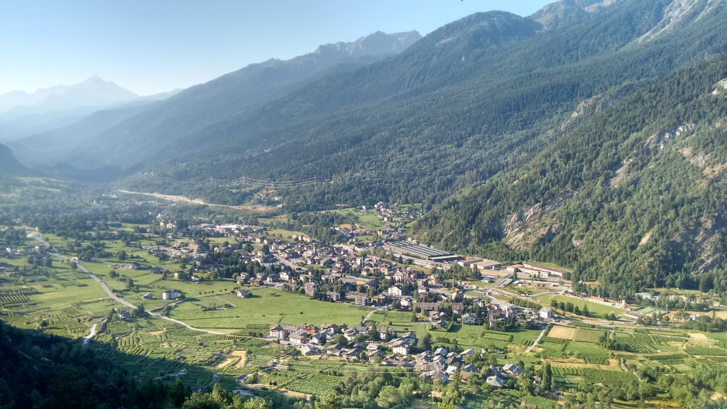Valle Aosta Mont Blanc (1)