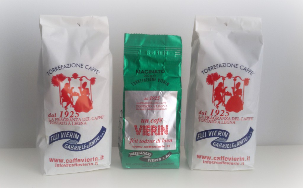 Aromatyczna kawa z lokalnej palarni to najlepsze wspomnienie z urlupu :-). Takiej w Polsce raczej nie dostaniecie!