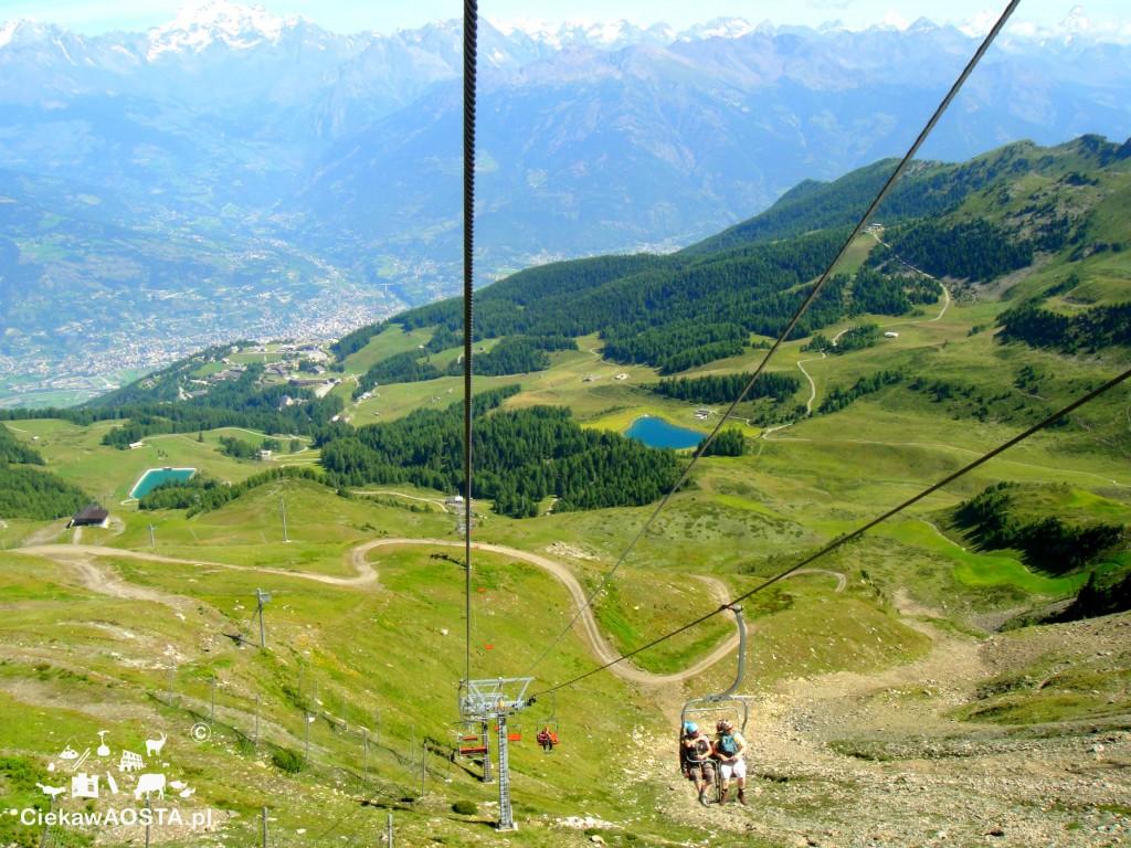 Osrodek Pila Aosta