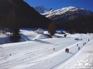 Ośrodek narciarski Arpy