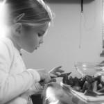 Bdzie tiramisu z truskawki fragole instagood smaki food kids blackandwhitehellip