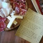 tradycyjne przysmaki z Alp pycha ser wdliny i wino aperitivohellip