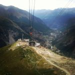 valle aosta ottavameraviglia skyway aostavalley montagna mountains alpi alps landscapehellip