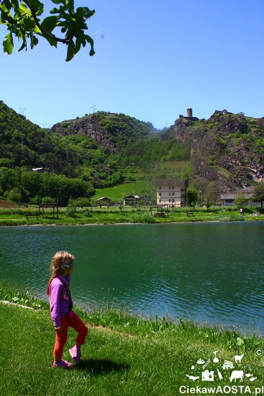 W ostatnią niedzielę w końcu zawitało do Valle d'Aosta słońce!