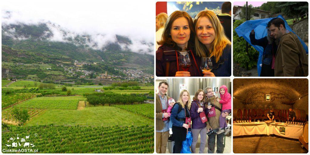 Cantine Aperte Aosta