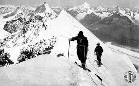 Film o alpinimie Nini, historia o miłości i pasji.