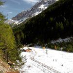 autunno oppure inverno2016 ? valgrisenche 1800 digabeauregarde aostavalley montagna mountainshellip
