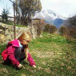 Alla ricerca della primavera gotyou alps alpi montagna aostavalley valleaostahellip