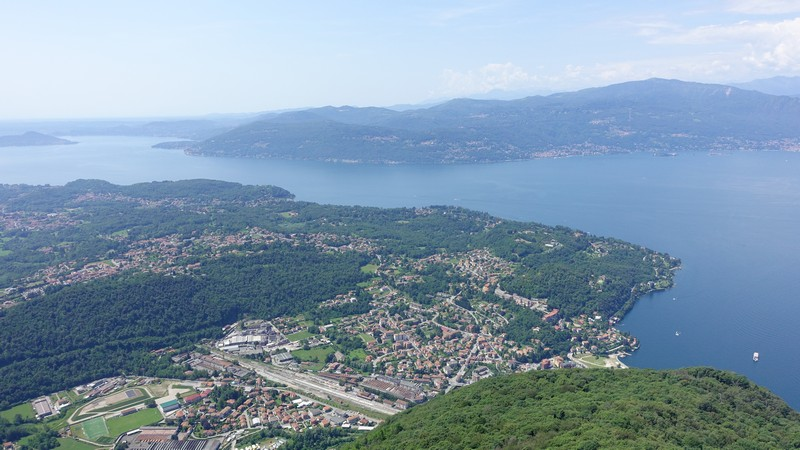 Lago Maggore.