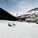 I piccoli momenti di relax sulla neve per ricaricare lehellip