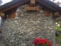 Forno del vilaggio w Buthier