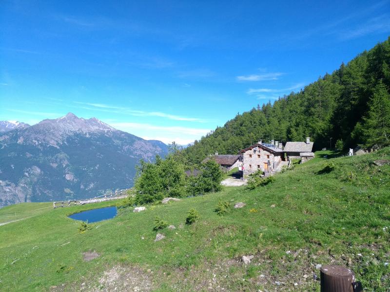 Schronisko górskie Chaligne