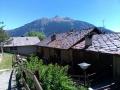 Frazione Roisod w Valle d'Aosta
