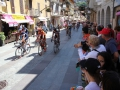 Giro d'Italia 2015 w Dolinie Aosty