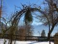 Zimowo w Dolinie Aosty