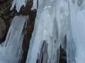 Wodospady w Lillaz