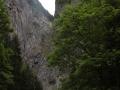 Taras widokowy na Mont Blanc