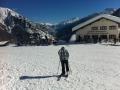Ośrodek narciarski Courmayeur Mont Blanc