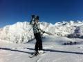 Ośrodek narciarski La Thuile - La Rosière
