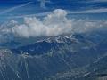 Z Aiguille du Midi