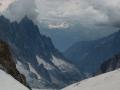 Alpy po stronie włoskiej