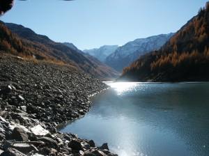 Dolina Grisenche (Valgrisenche)