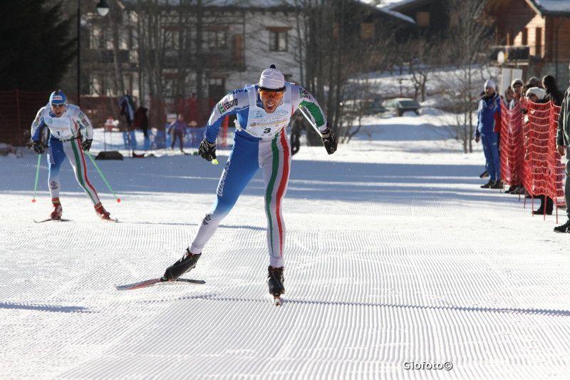 Trasy w ośrodku narciarskim Gressoney-Saint-Jean. Źródło: http://www.monterosalauf.it/