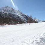 Snowpark w Rhêmes – Notre – Dame