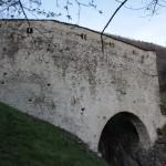 Most akwedukt w Porossan