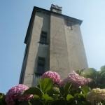 Zamek w Issogne.