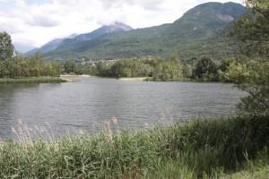 Les lles Saint-Marcel. Tereny podmokłe, które od 1995 roku mają status rezerwatu przyrody