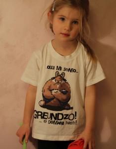 Greundzo! Dziś jestem w kiepskim humorze, jutro również :-)