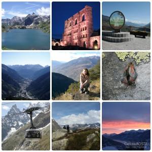 Valle Aosta zdjecia